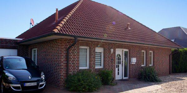 Wohnen auf einer Ebene – Bungalow mit Wintergarten | Walburg Immobilien